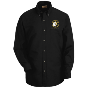 CSPOA Embroidered Dress Shirt
