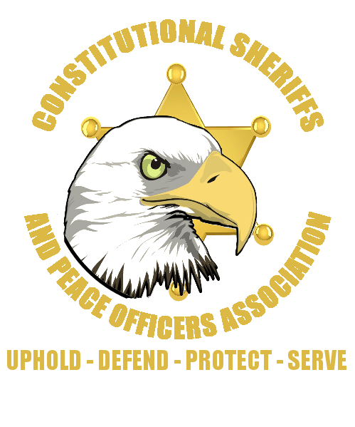 Constitutional Sheriffs and Peace Officers Association