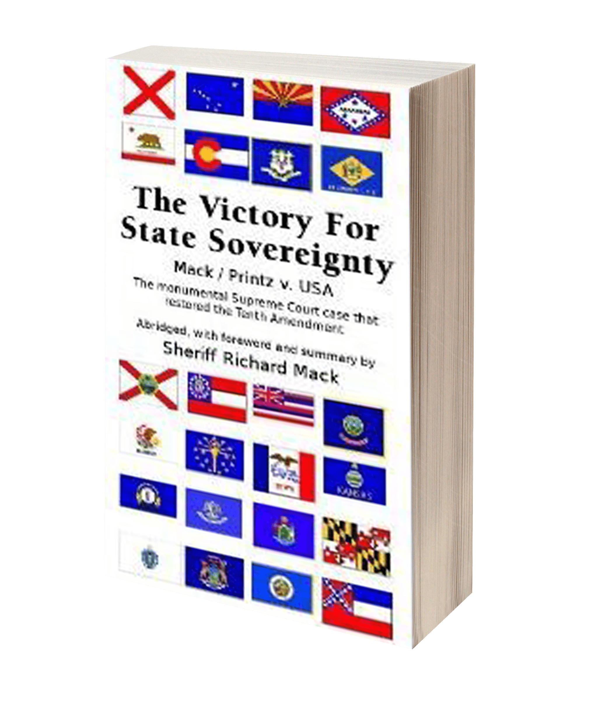 The Victory for State Sovereignty